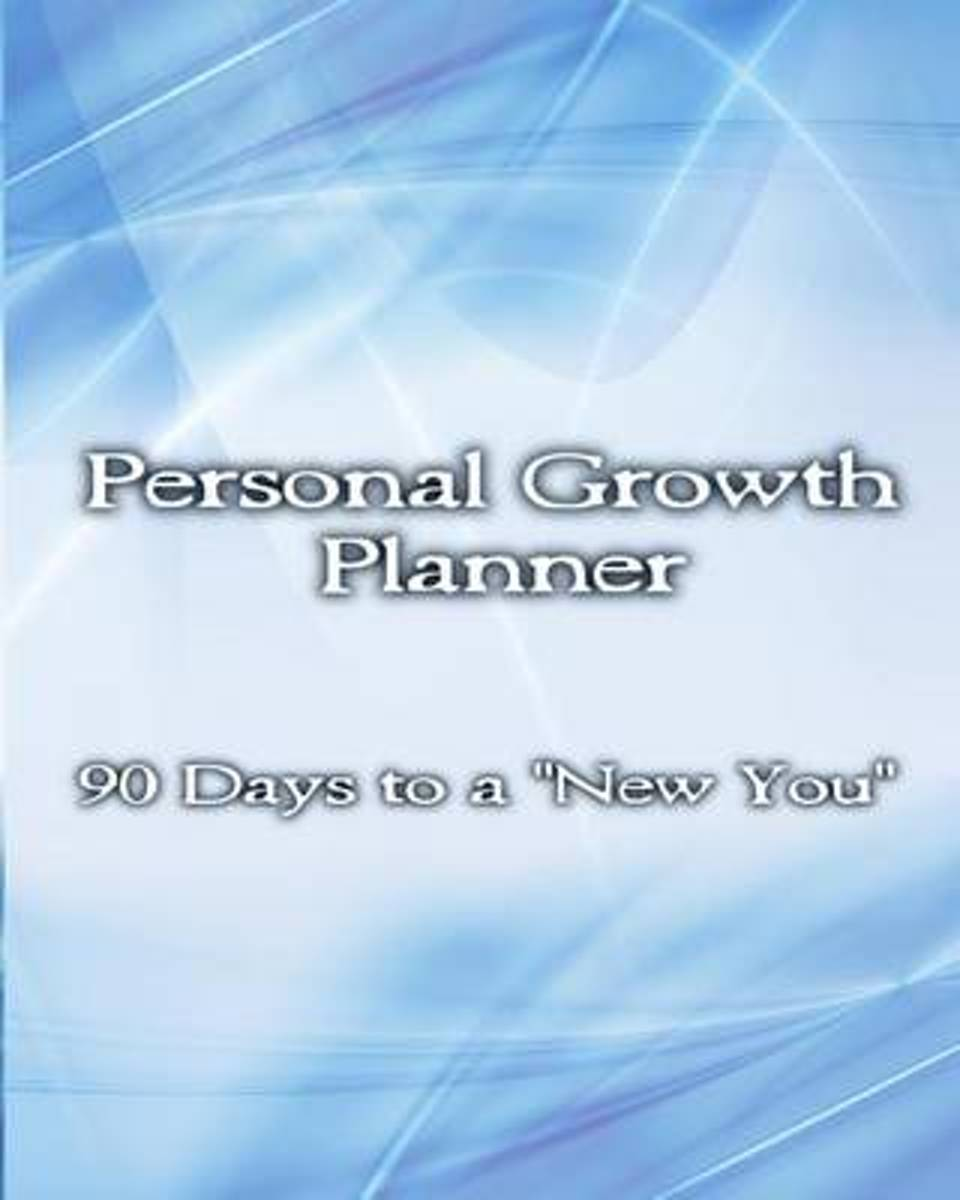 Personal Growth Planner