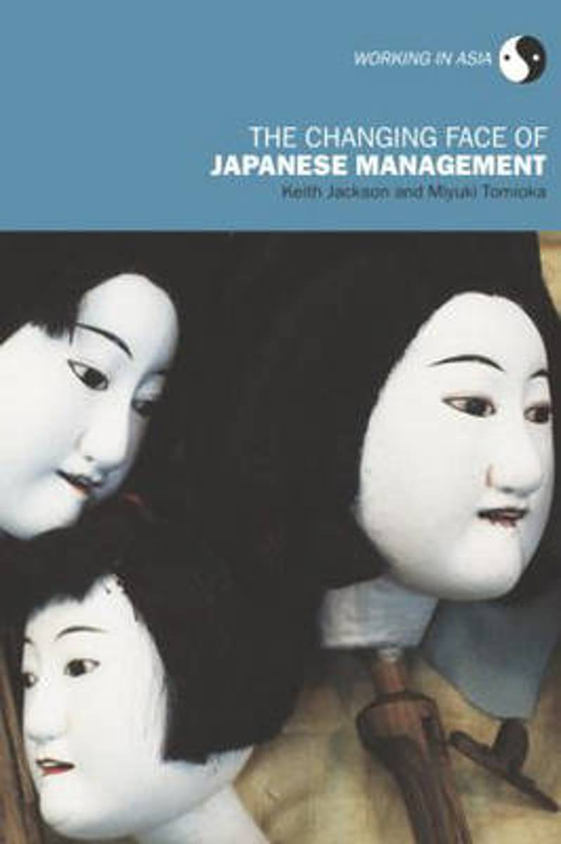 The Changing Face of Japanese Management