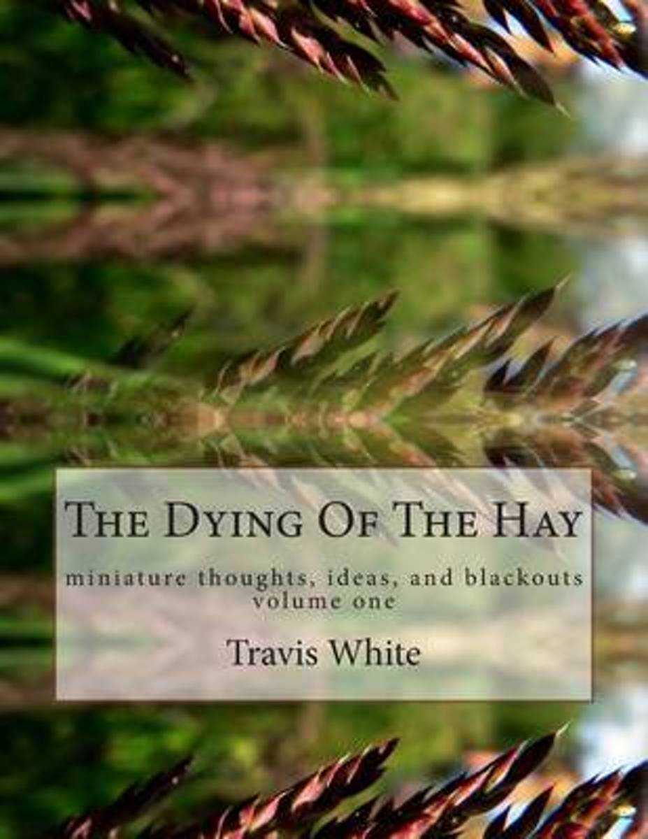 The Dying of the Hay