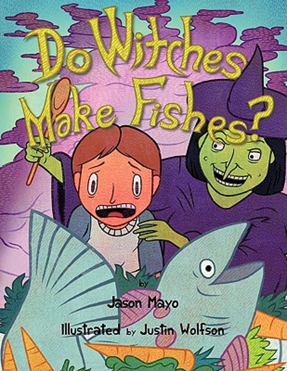 Do Witches Make Fishes?