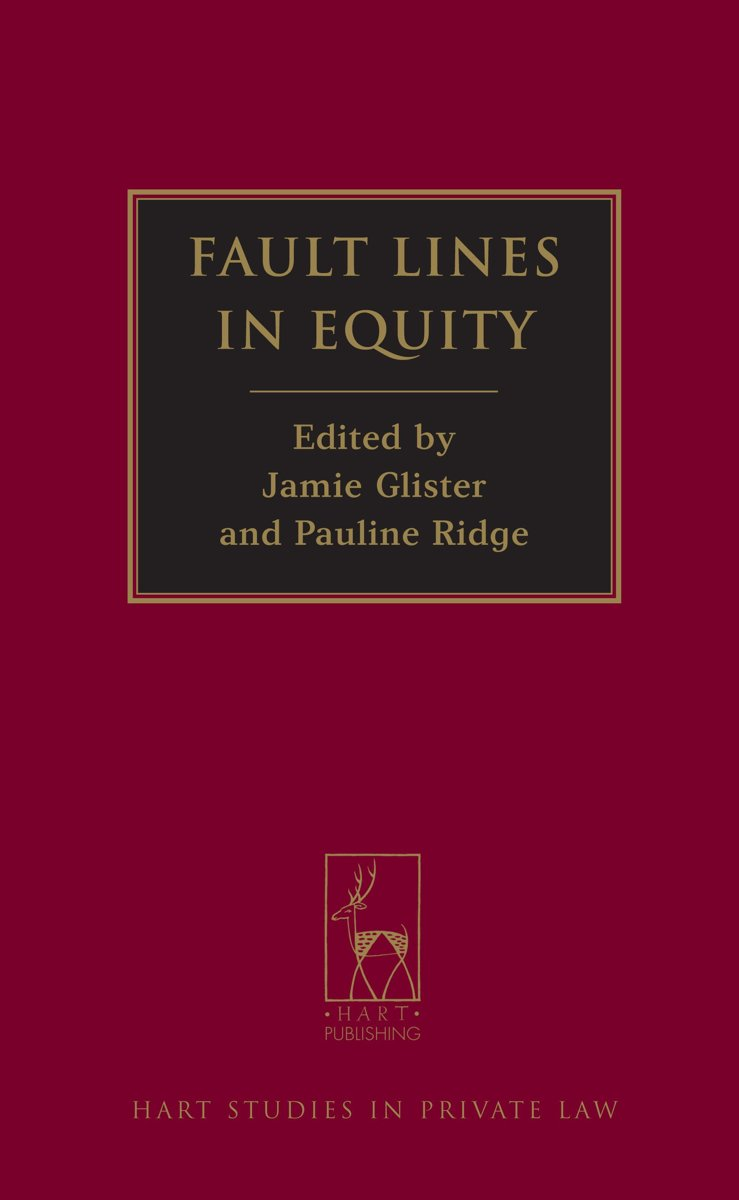 Fault Lines in Equity