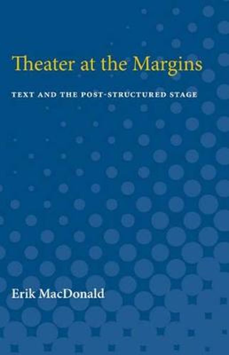 Theater at the Margins
