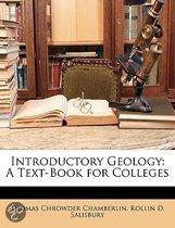 Introductory Geology