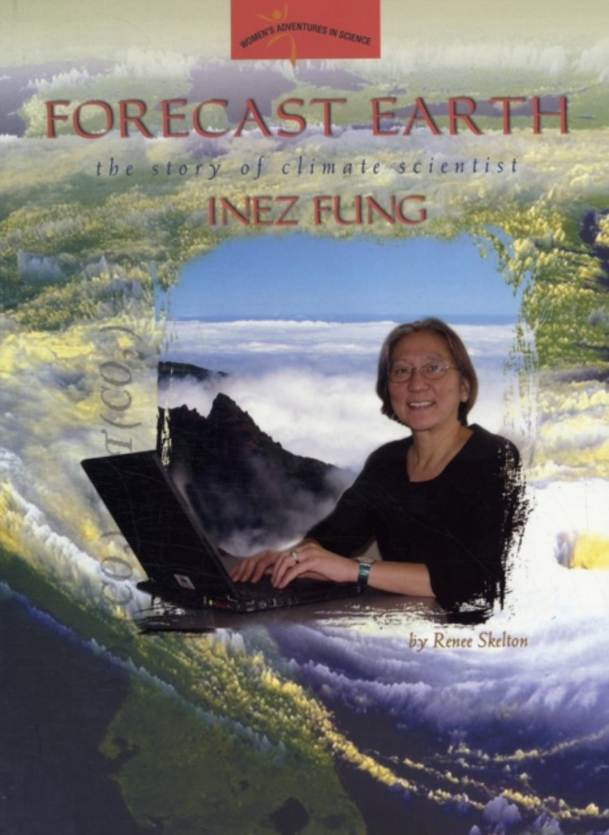 Forecast Earth