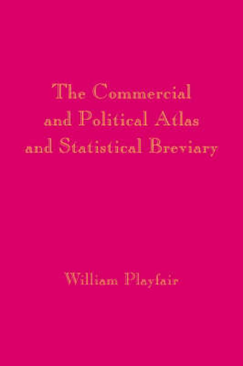 Playfair's Commercial And Political Atlas And Statistical Breviary