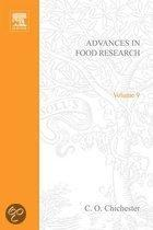 Advances in Food Research Volume 9