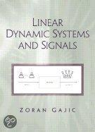 Linear Dynamic Systems and Signals