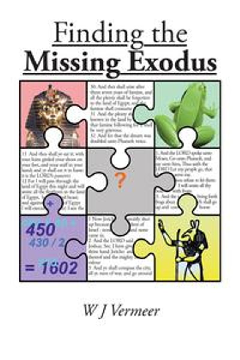 Finding the Missing Exodus