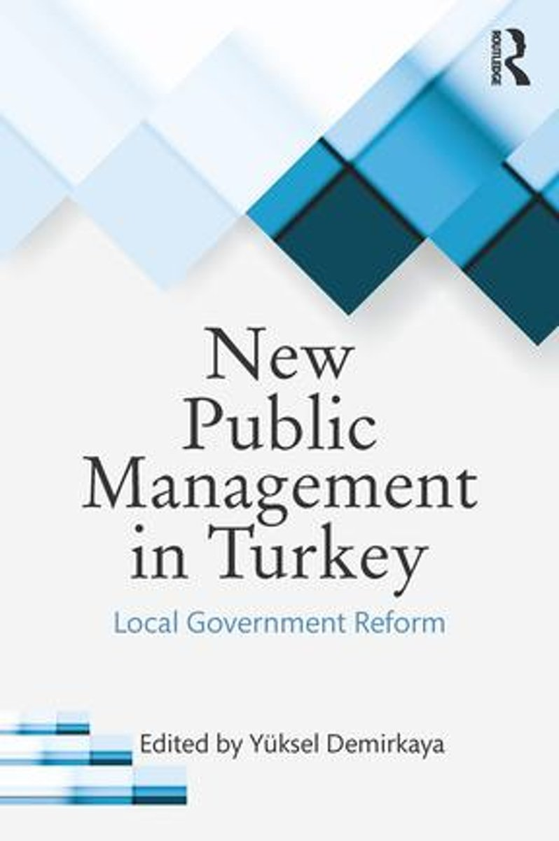 New Public Management in Turkey