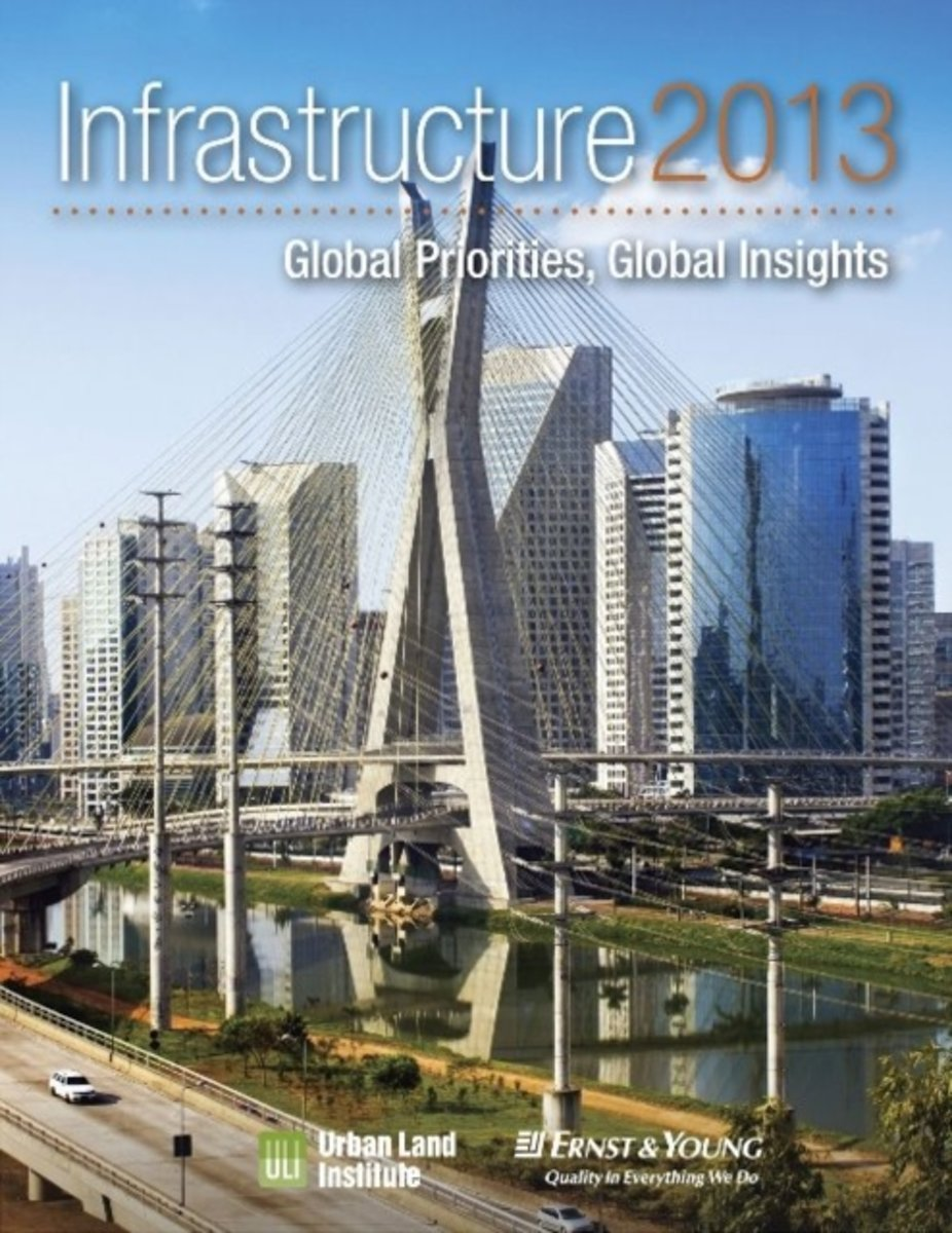 Infrastructure 2013