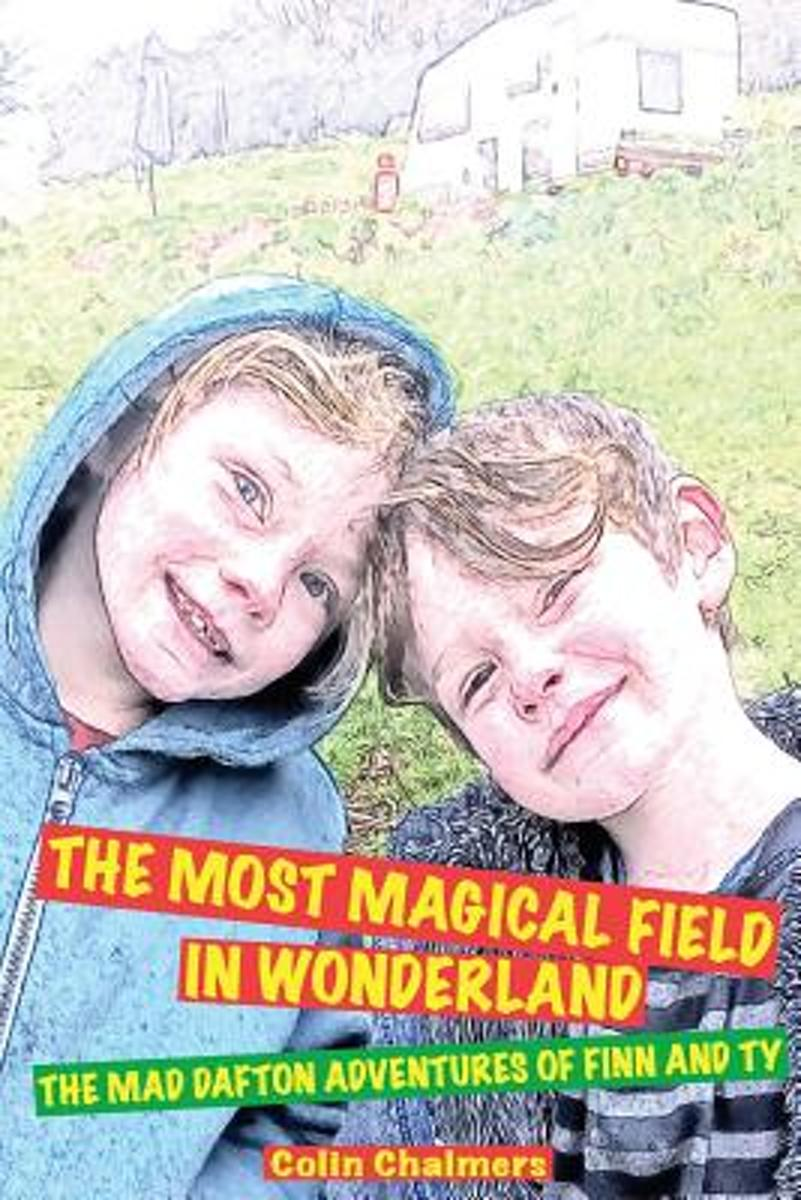 The Most Magical Field in Wonderland