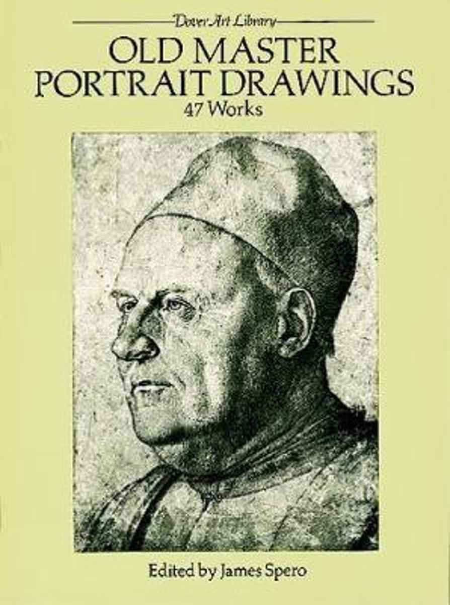 Old Master Portrait Drawings