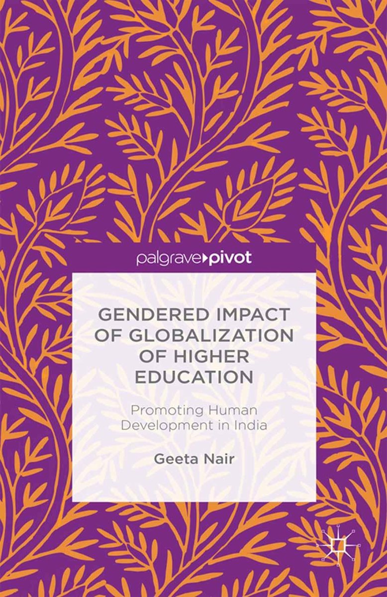 Gendered Impact of Globalization of Higher Education