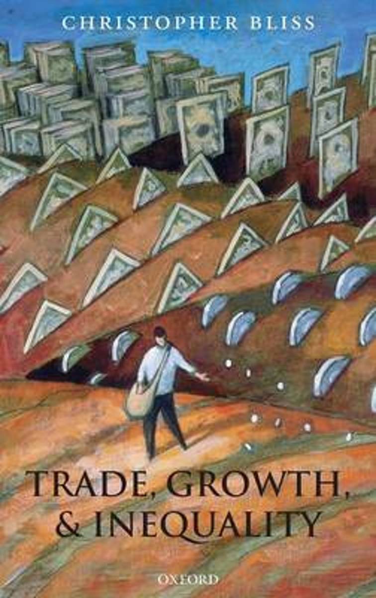 Trade, Growth, and Inequality