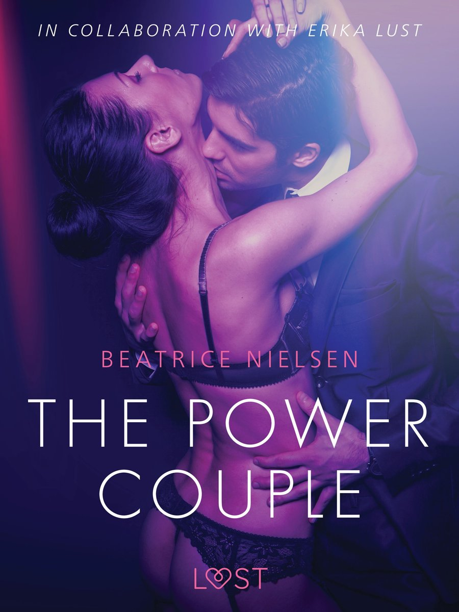 The Power Couple - Erotic Short Story