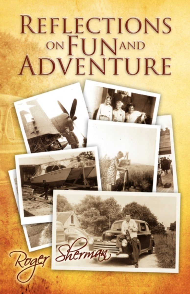 Reflections on Fun and Adventure
