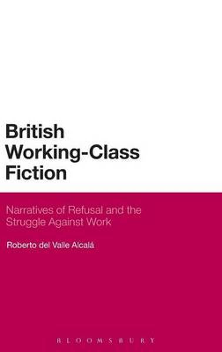 British Working-Class Fiction