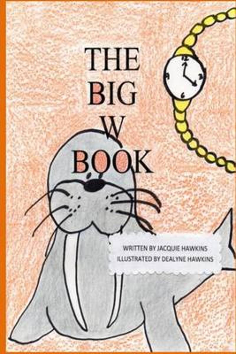 The Big W Book
