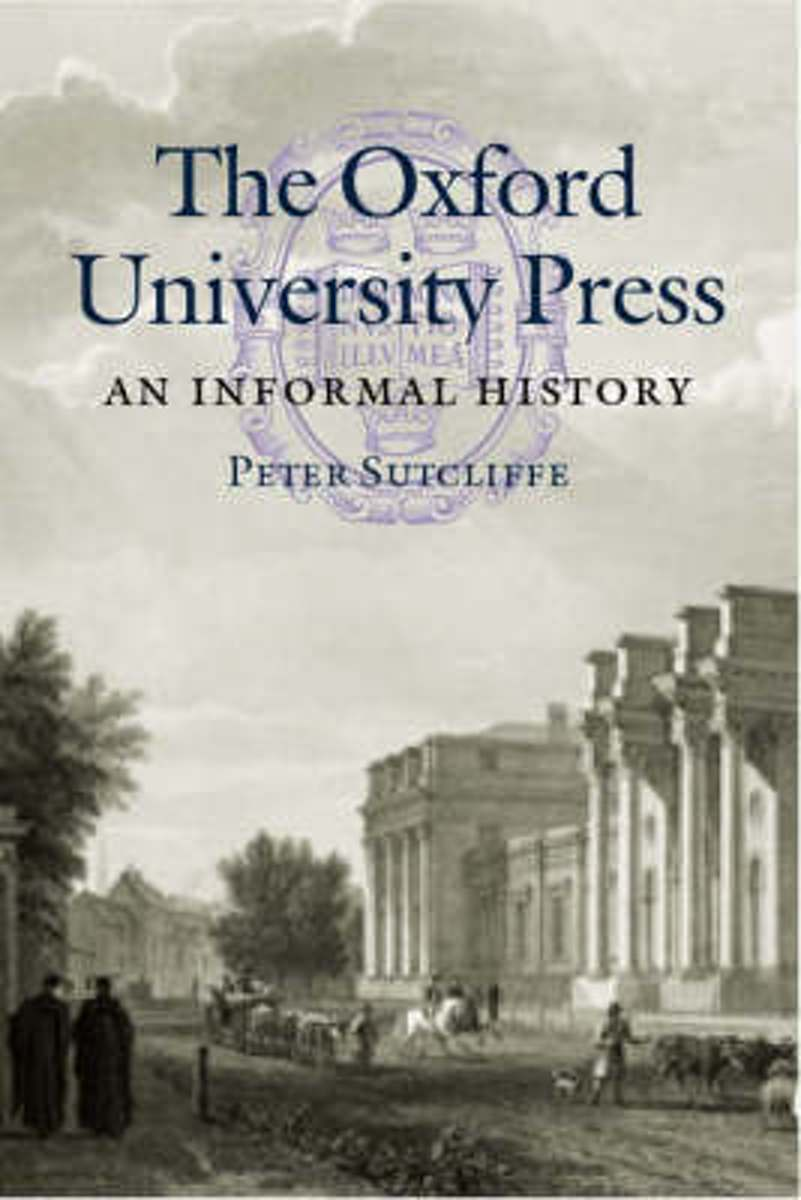 The Oxford University Press