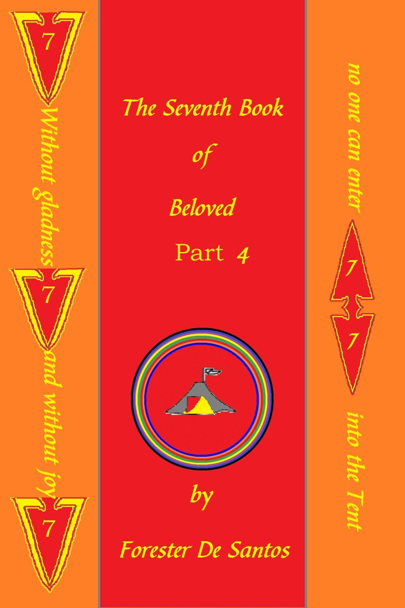 The Seventh Book of Beloved Part 4