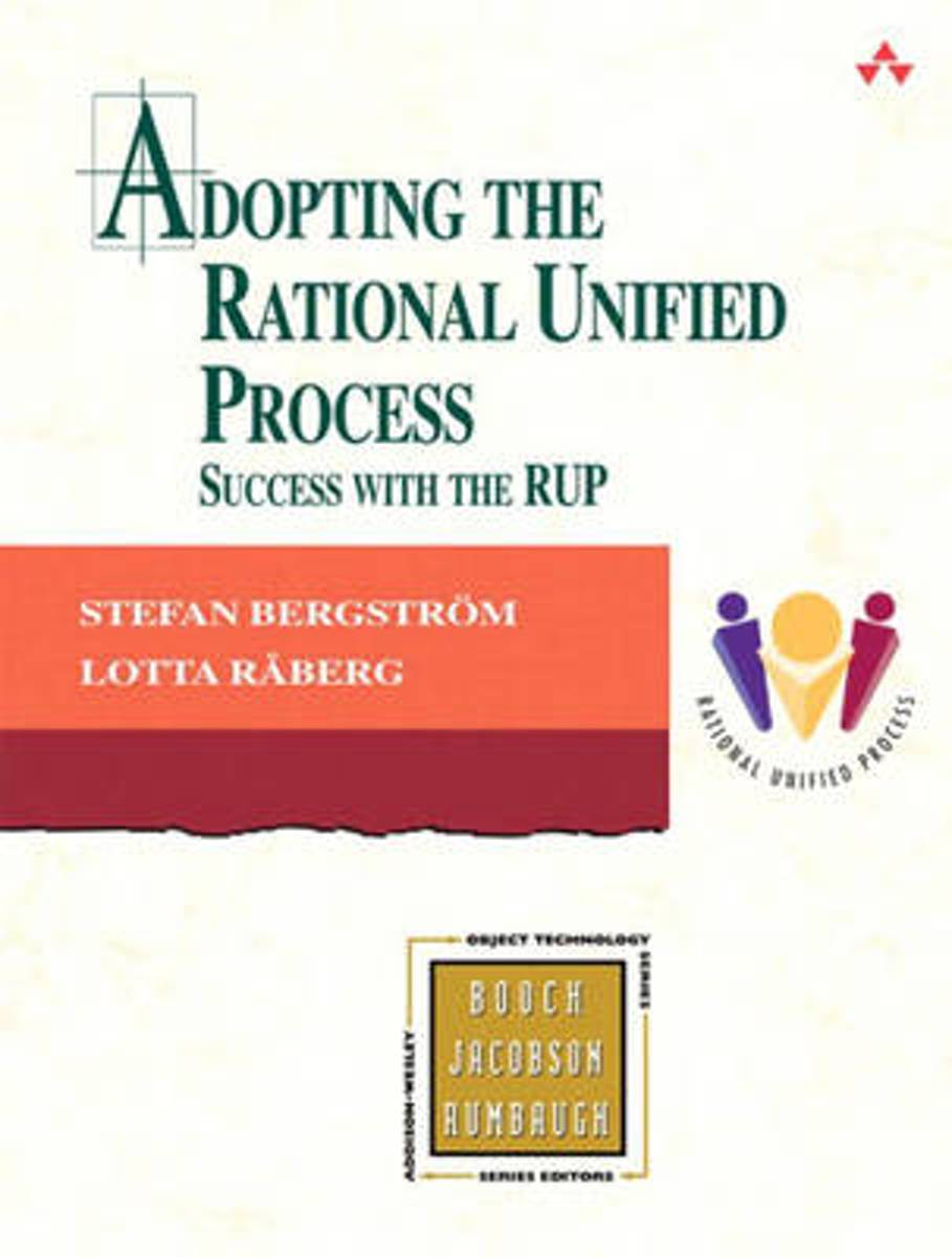 Adopting the Rational Unified Process