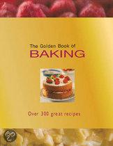 The Golden Book Of Baking