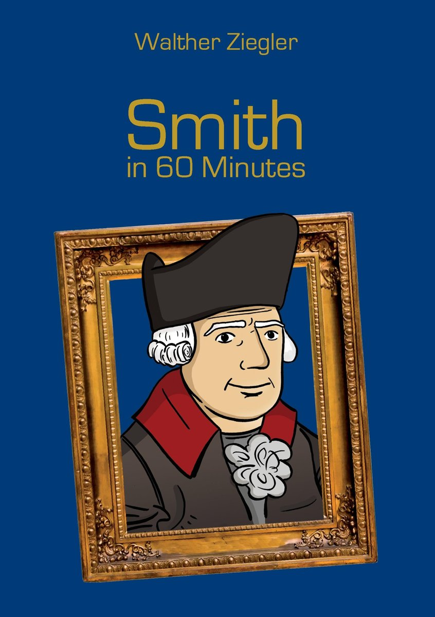 Smith in 60 Minutes