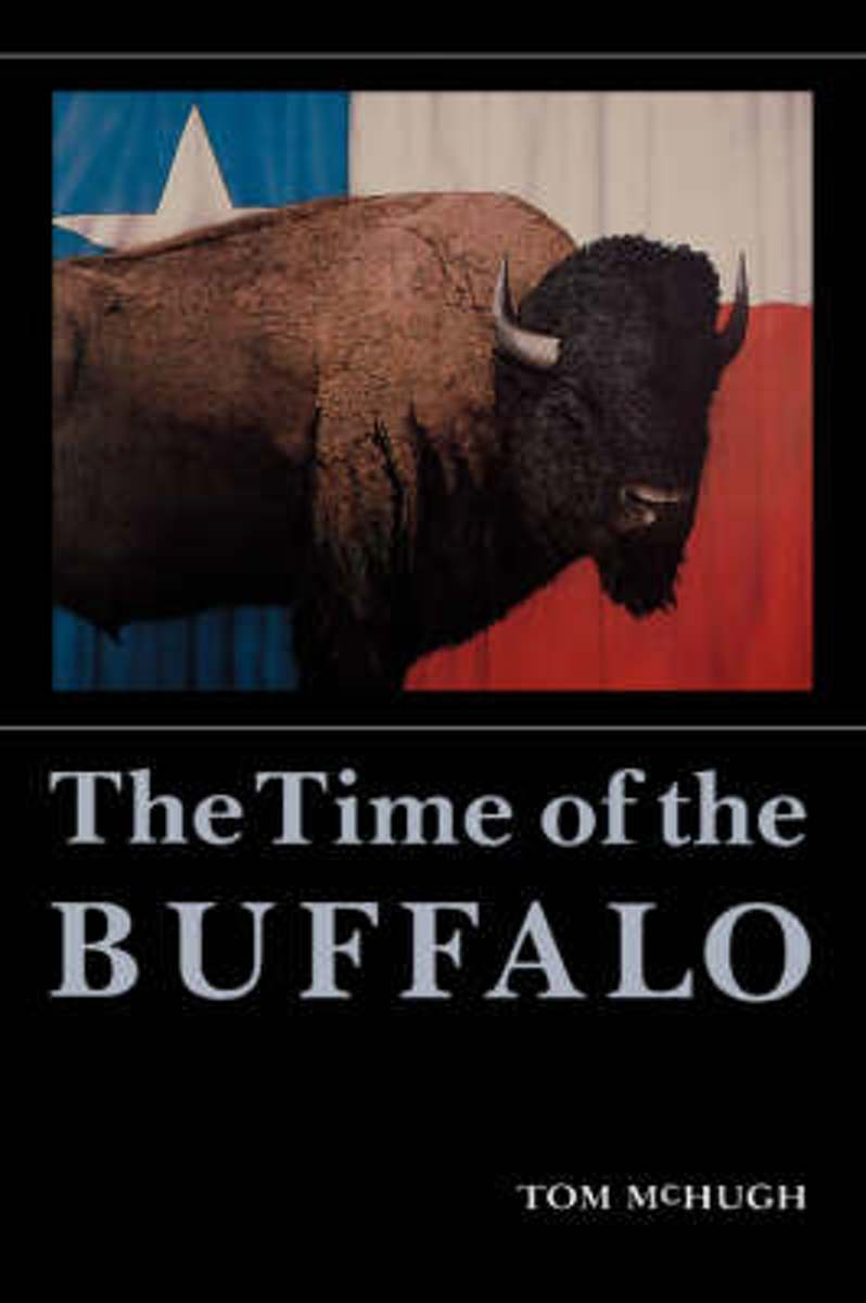 The Time of the Buffalo
