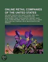 Online Retail Companies Of The United States: Wal-Mart, Amazon.Com, Amway Global, Ebay, Dell, Netflix, Best Buy, Costco, Overstock.Com