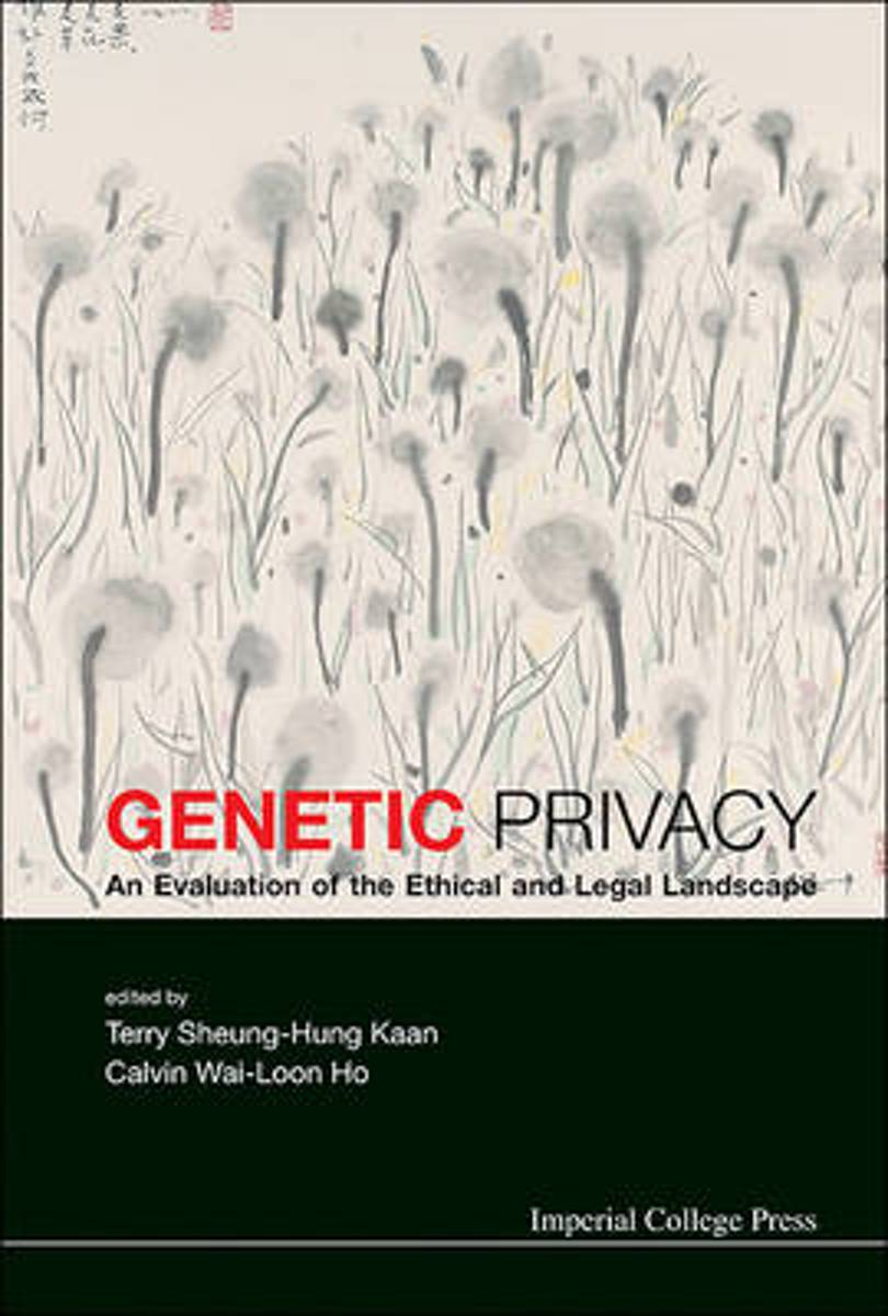 Genetic Privacy