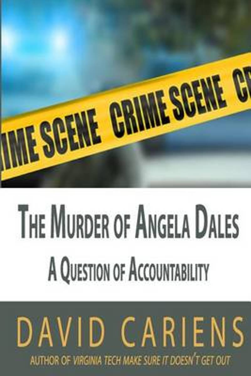 The Murder of Angela Dales