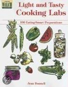 Light and Tasty Cooking Labs