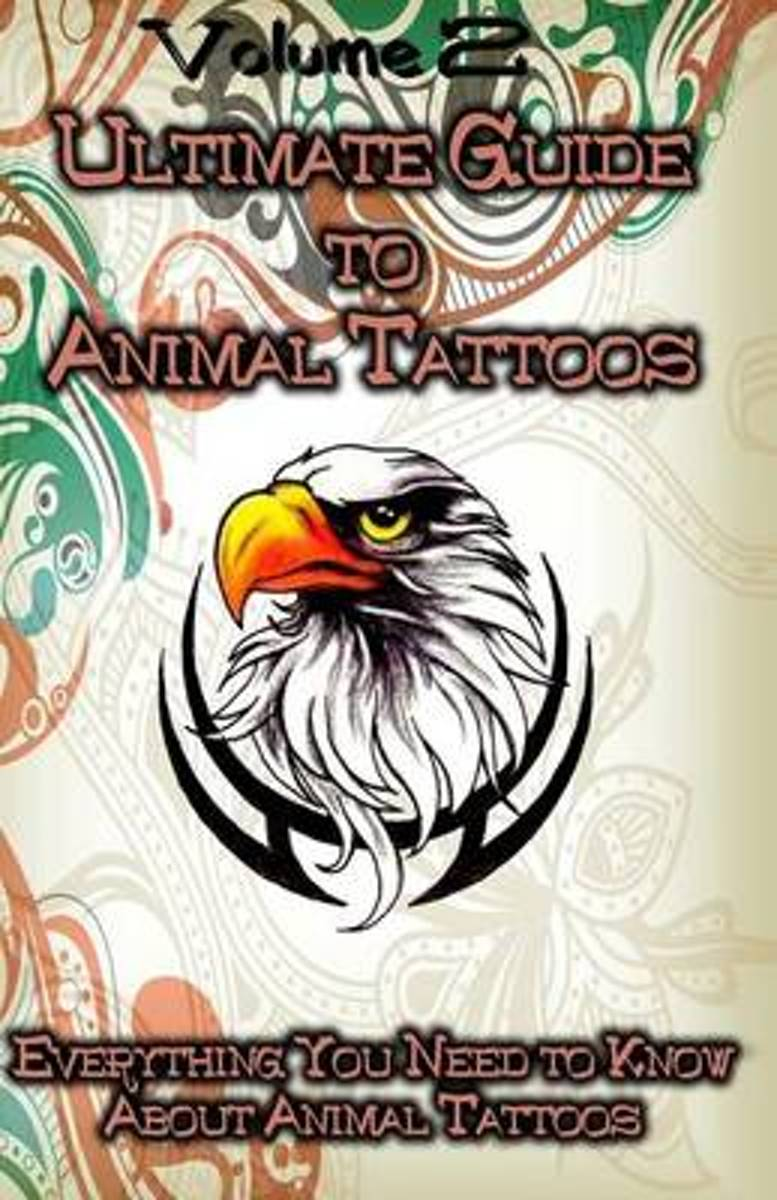 Ultimate Guide to Animal Tattoos