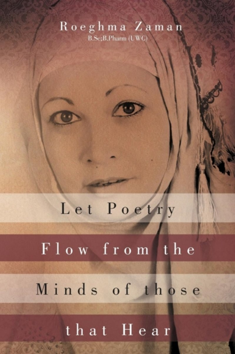 Let Poetry Flow from the Minds of Those That Hear