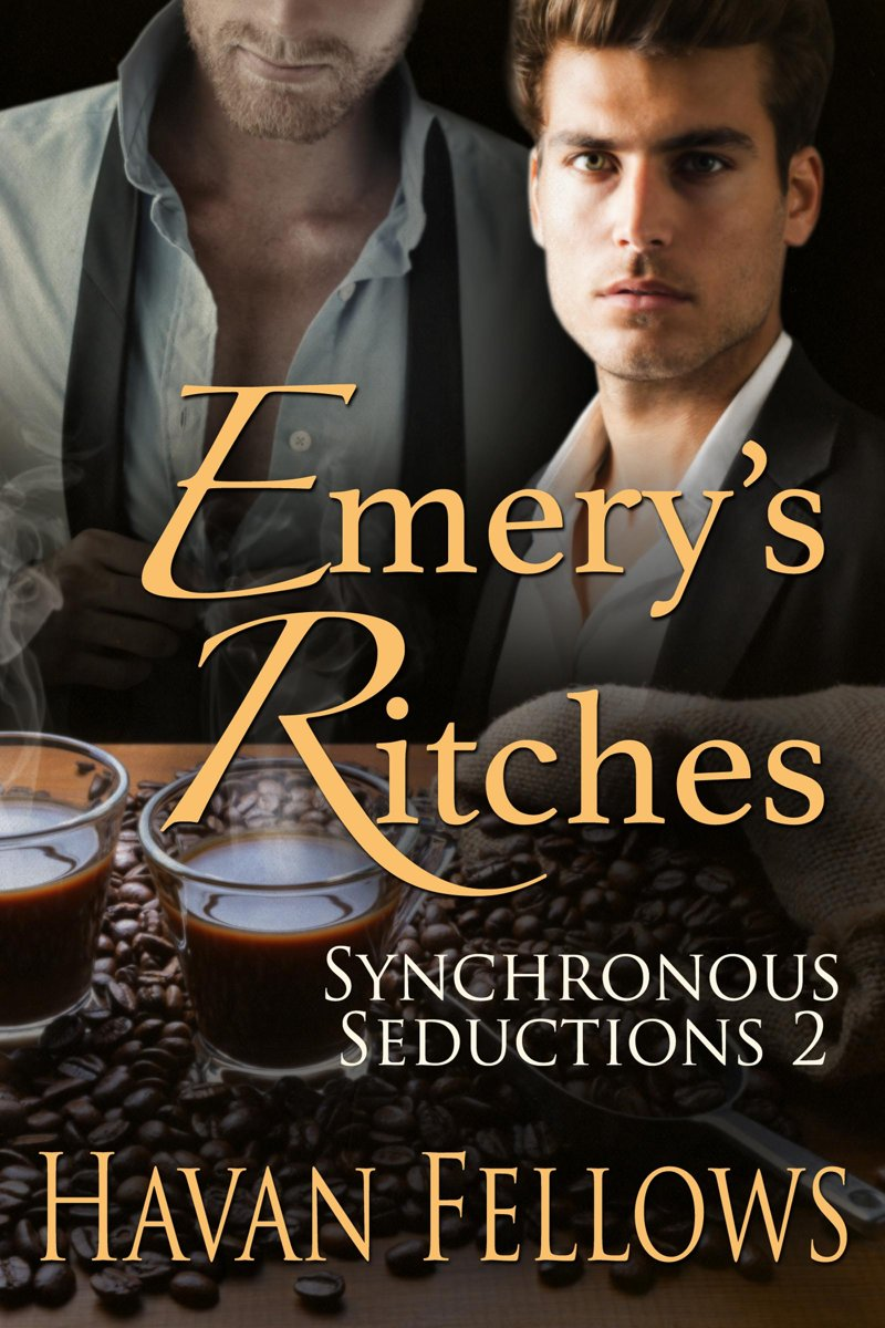 Emery's Ritches (Synchronous Seductions bk 2)