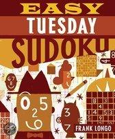 Easy Tuesday Sudoku