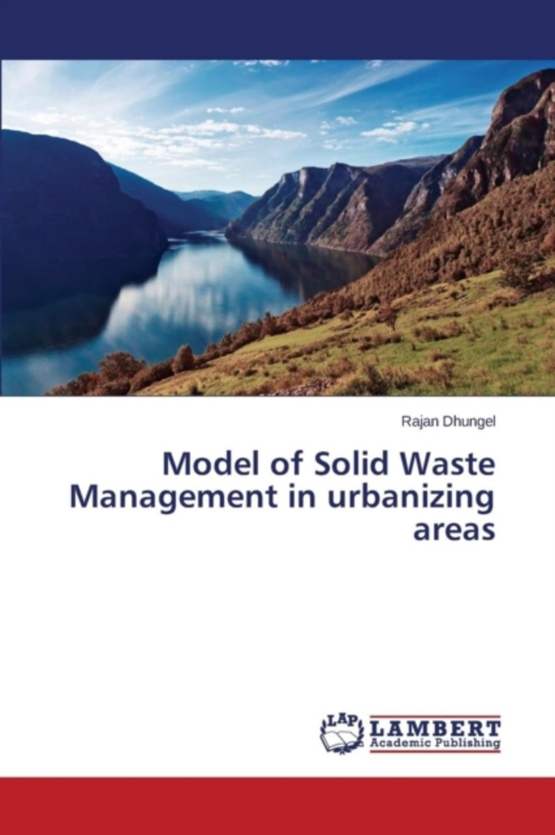 Model of Solid Waste Management in Urbanizing Areas