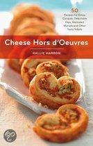 Cheese Hors D'oeuvres