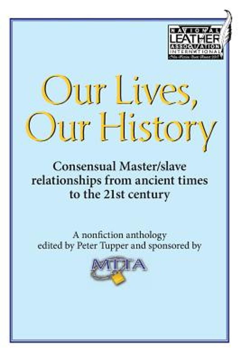 Our Lives, Our History