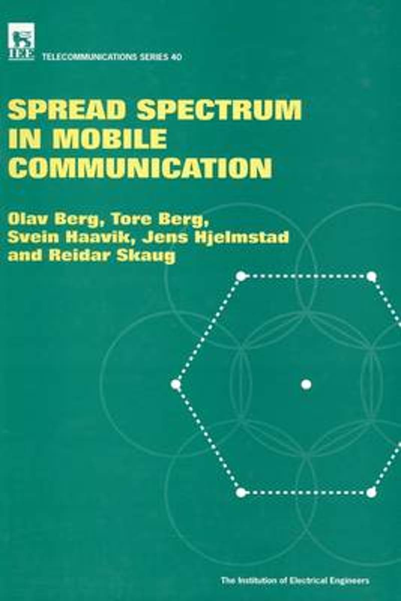 Spread Spectrum in Mobile Communication