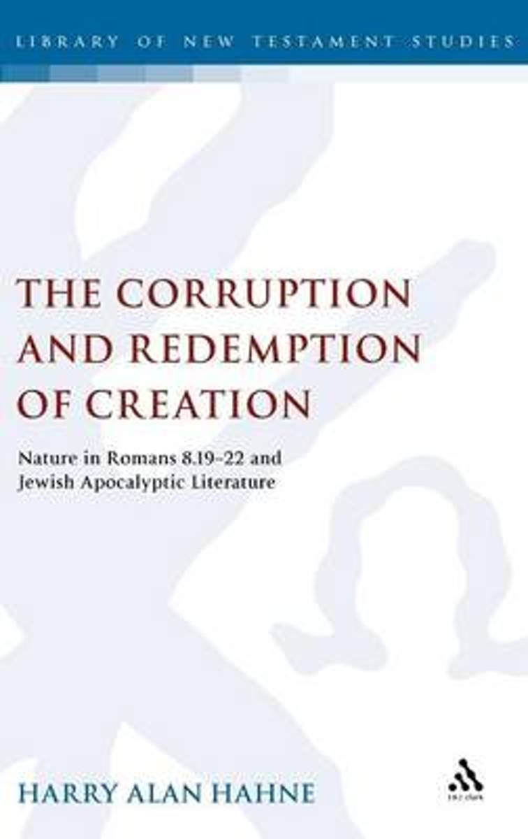 Corruption and Redemption of Creation