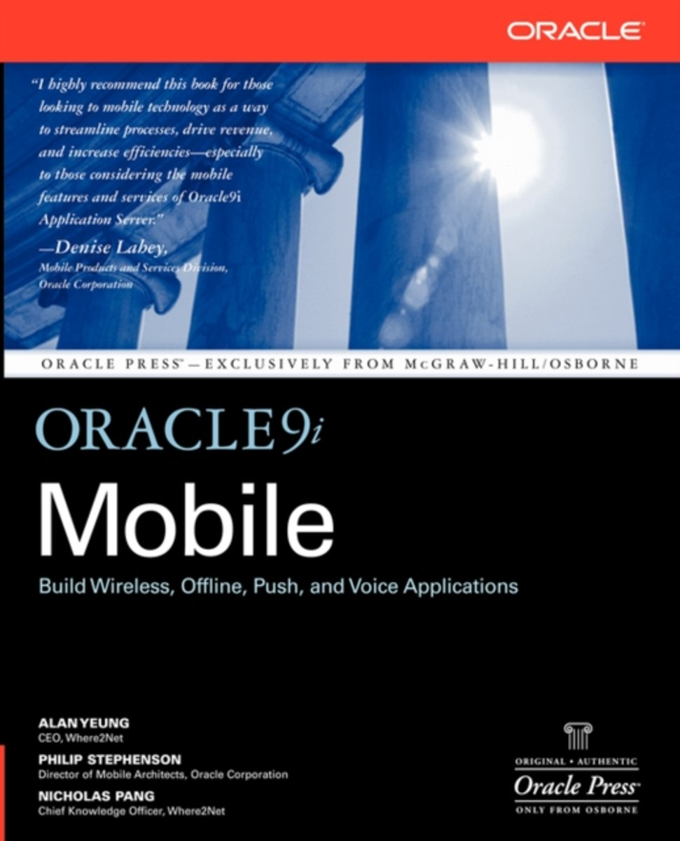 Oracle Mobile