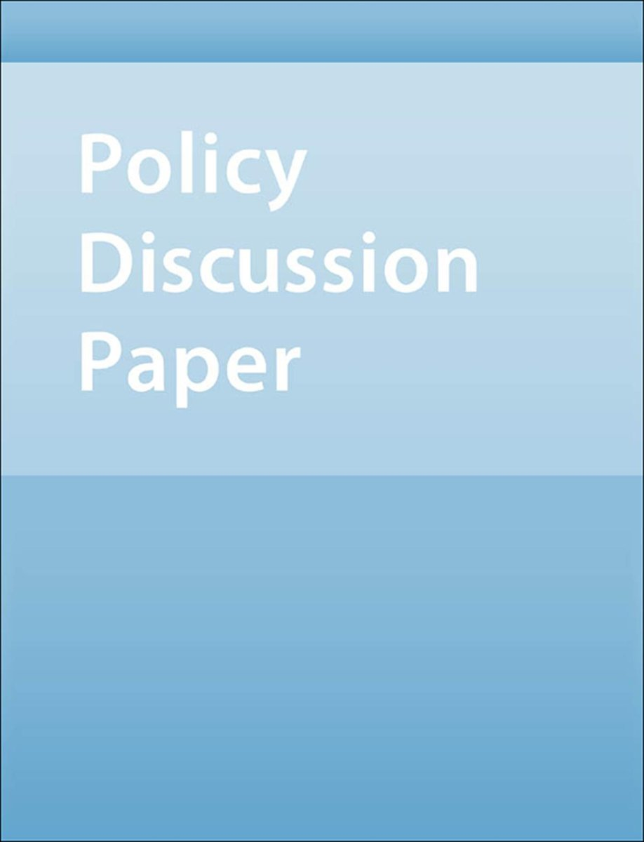 Capital Inflows and Balance of Payments Pressures - Tailoring Policy Responses in Emerging Market Economies
