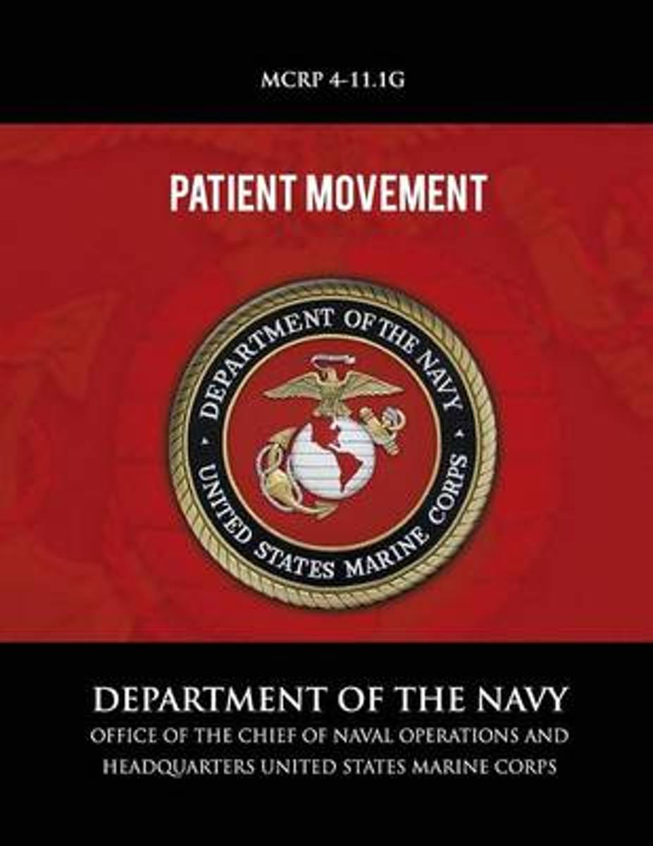 Patient Movement image