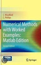 Numerical methods worked examples : matlab edition
