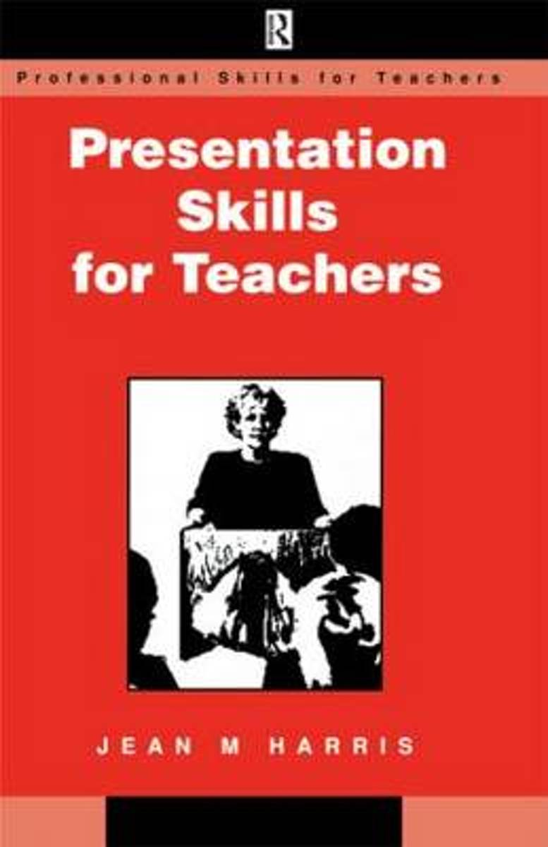 Presentation Skills for Teachers