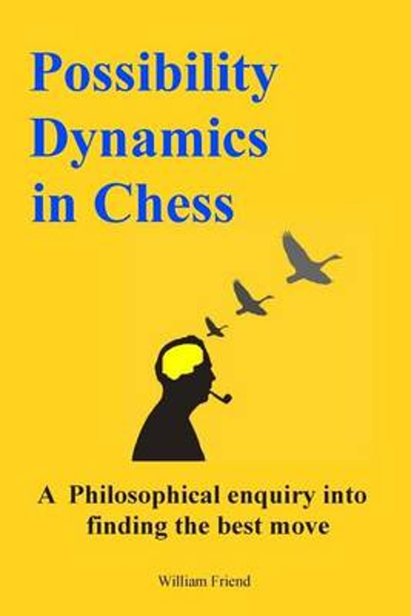 Possibility Dynamics in Chess