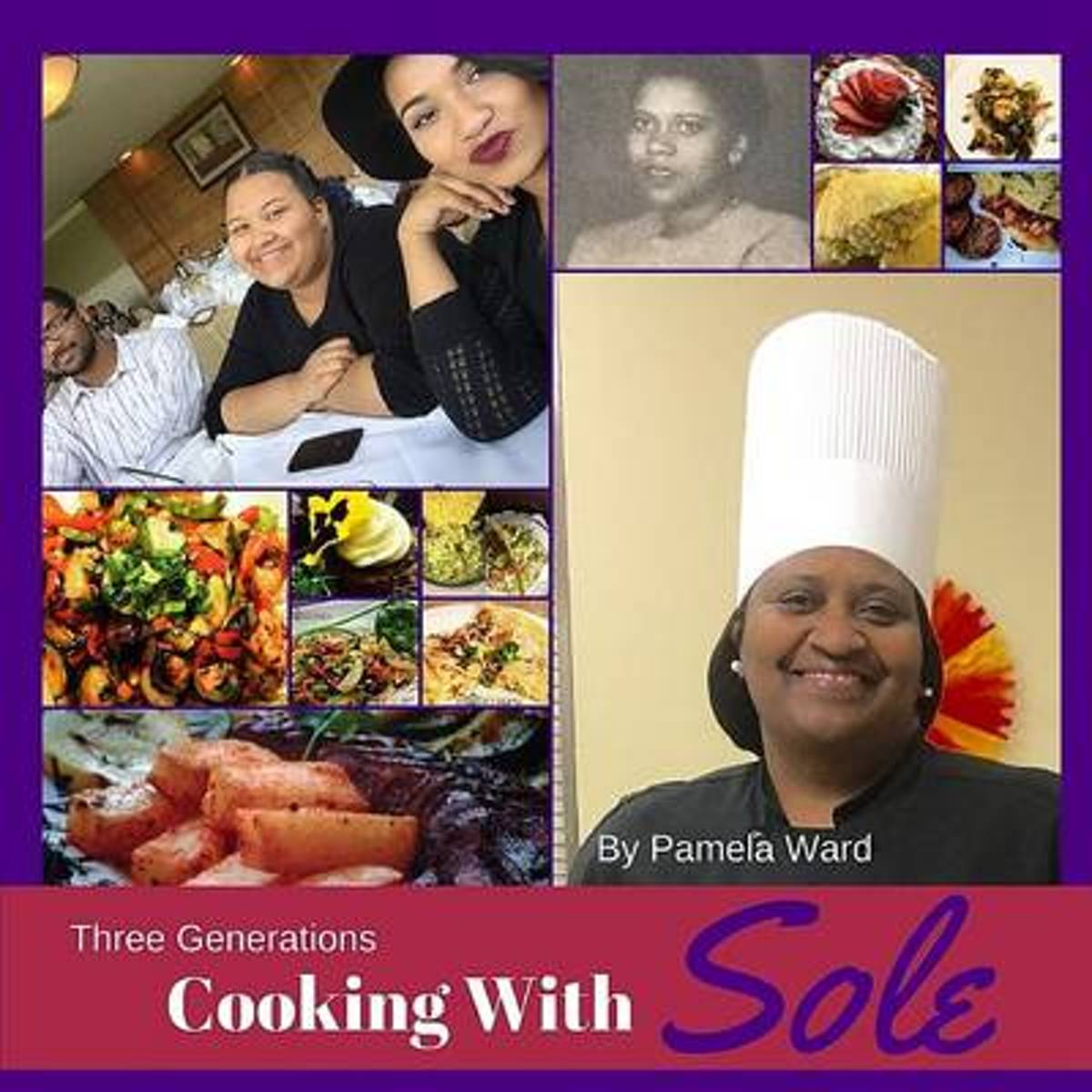 Three Generations Cooking with Sole