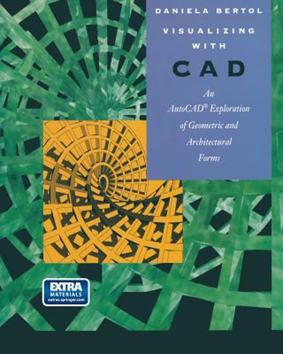 Visualizing with CAD