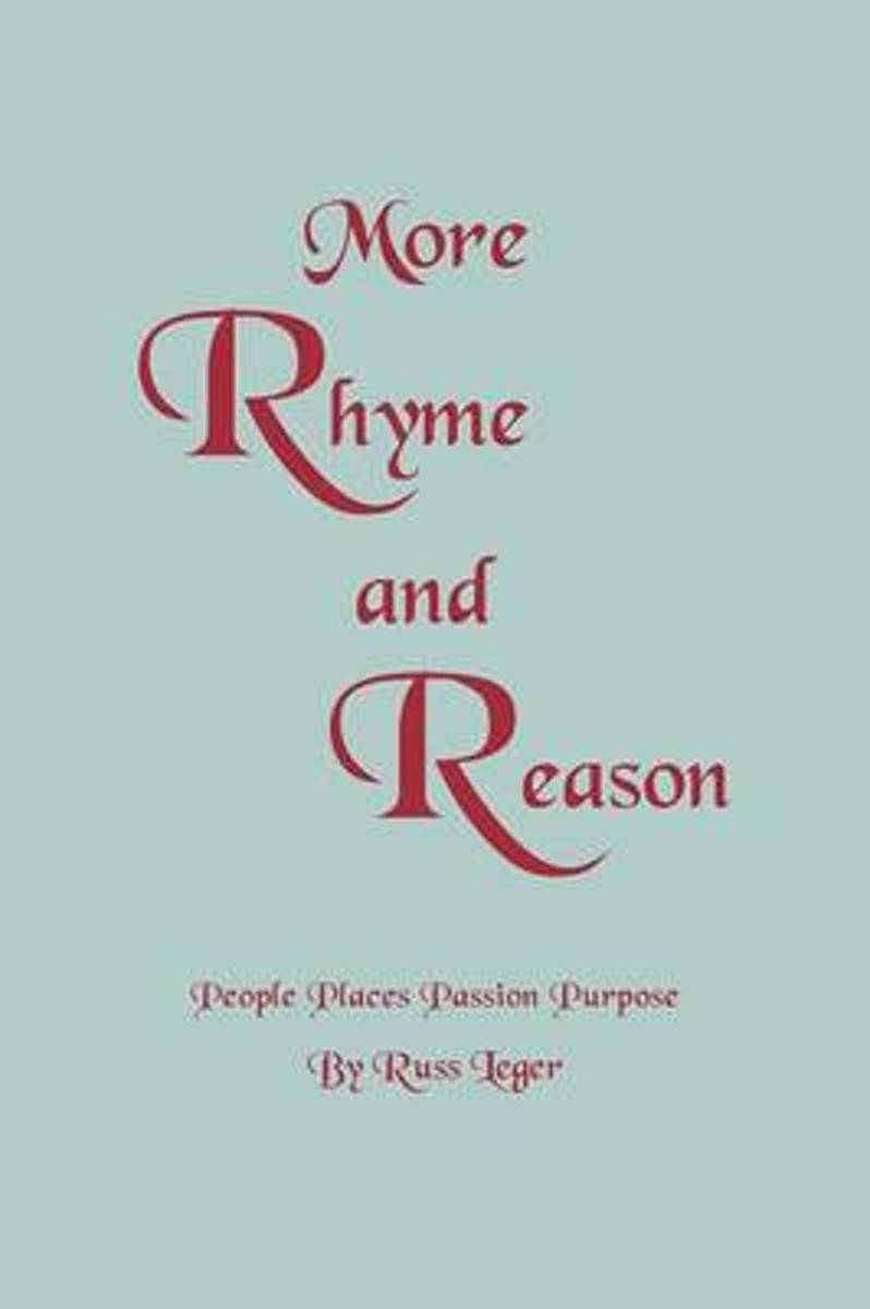 More Rhyme and Reason